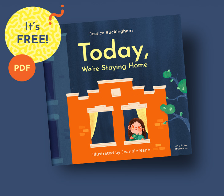 Today, We're Staying Home - Free Download